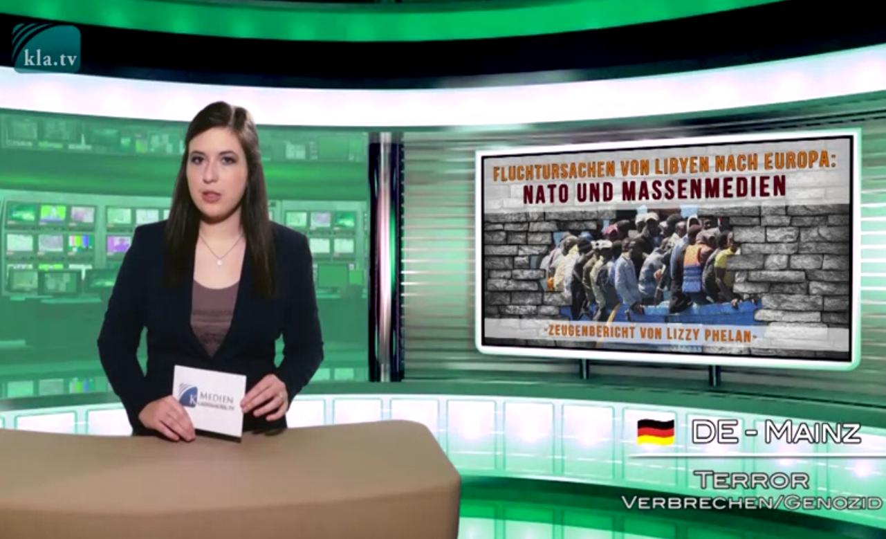 Video: Fluchtursachen von Libyen nach Europa