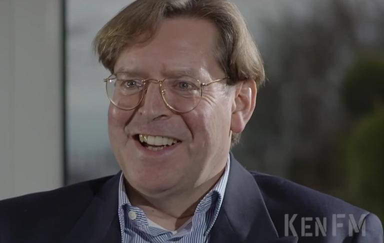 Video: KenFM im Gespräch mit: Dr. Udo Ulfkotte (Gekaufte Journalisten)