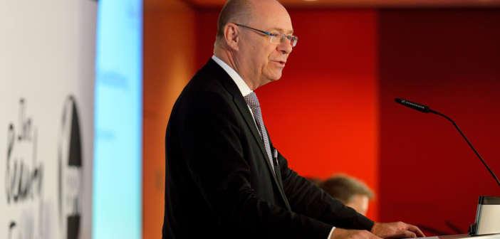 Nach 29 Jahren verabschiedet die beauty alliance ihren Geschäftsführer Ulrich Schwarze in den Ruhestand