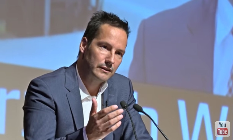Thorsten Schulte redet Klartext zur Situation in Deutschland