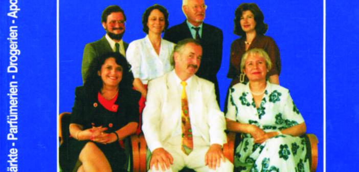 DDZ-Verleger Elgo Schwaab verstorben