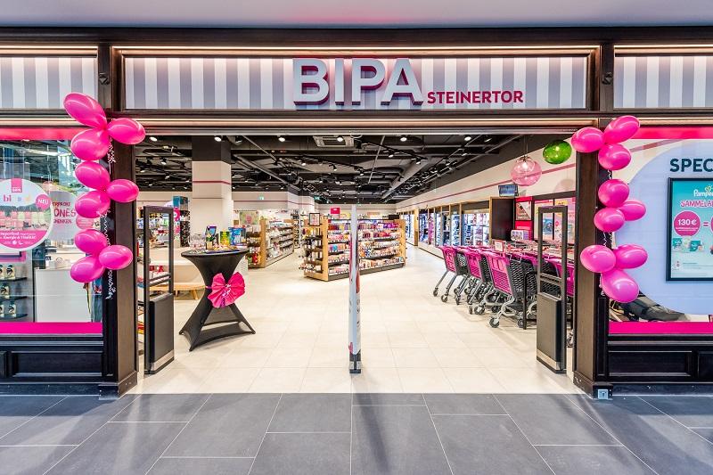 Shopping Centar Omišalj | BIPA