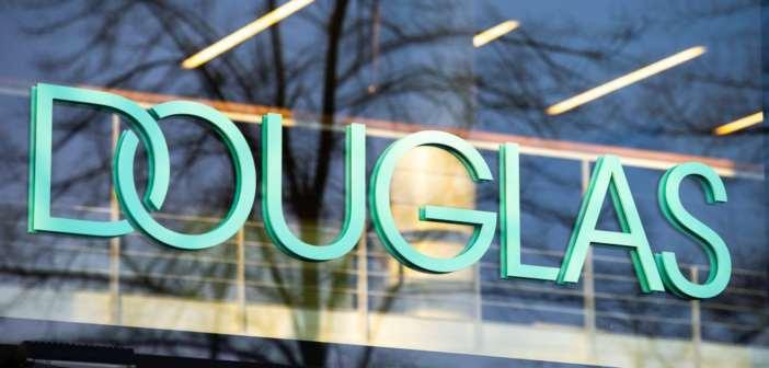 Douglas mit exzellentem Wachstum im Geschäftsjahr 2018/19