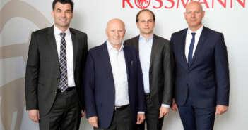 ROSSMANN Geschäftsentwicklung 2018 und Ausblick 2019