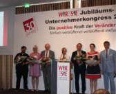 WIR-FÜR-SIE Jubiläums-Unternehmerkongress 2019 in Fulda
