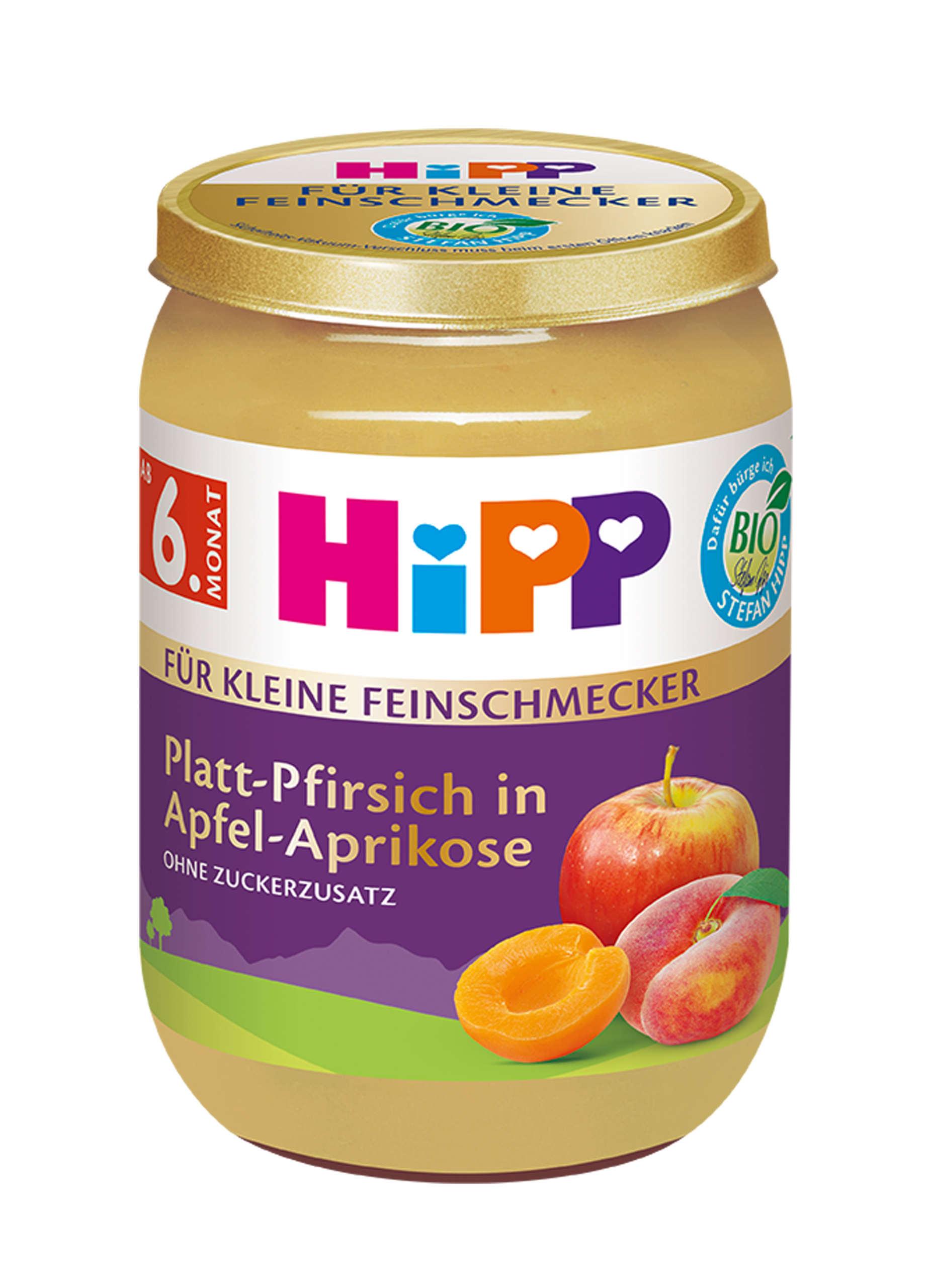 Hipp Neue Rezeptur